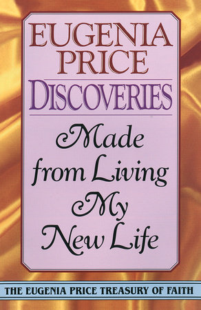 Discoveries by Eugenia Price