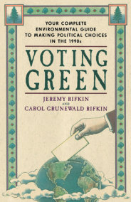 Voting Green