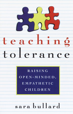 Teaching Tolerance by Sarah Bullard