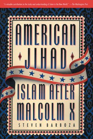 American Jihad by Steven Barboza