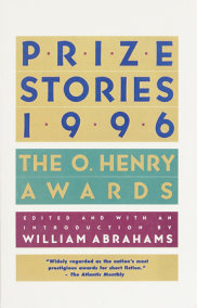 Prize Stories 1996