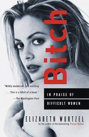 Bitch Book Cover Picture