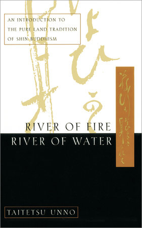 River of Fire, River of Water by Taitetsu Unno