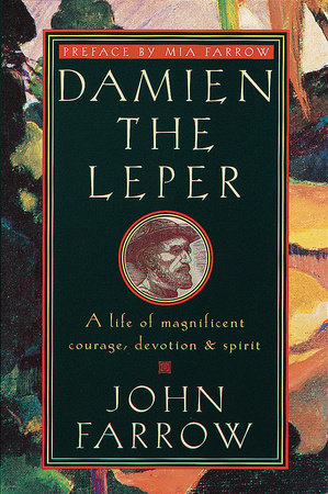 Damien the Leper