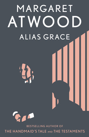 The cover of the book Alias Grace