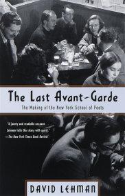 The Last Avant Garde
