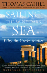 Sailing the Wine Dark Sea