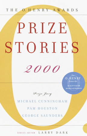 Prize Stories 2000 by
