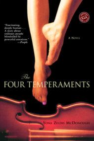 The Four Temperaments