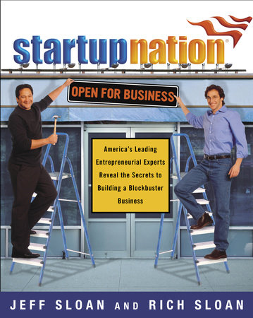 Startup Nation by Jeff Sloan and Rich Sloan