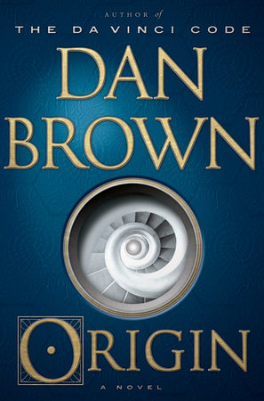The cover of the book Origin