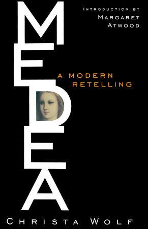 Medea Book Cover Picture