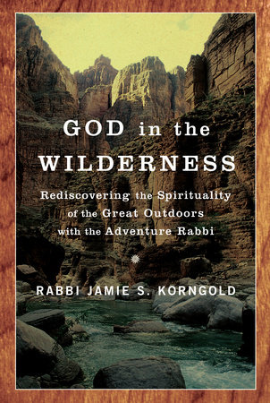 God in the Wilderness by Jamie Korngold