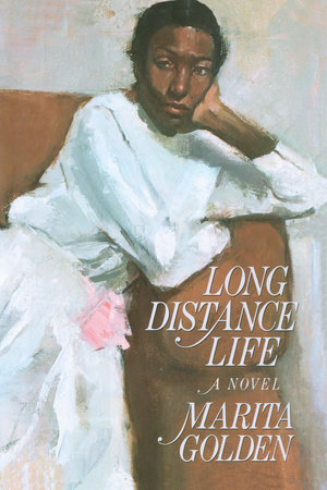 Long Distance Life by Marita Golden