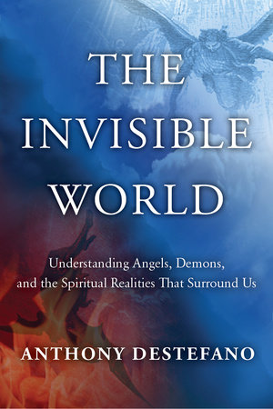 The Invisible World by Anthony DeStefano