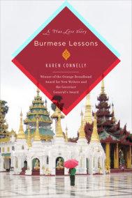 Burmese Lessons