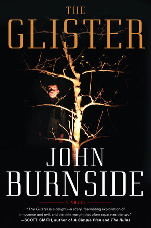 The Glister by John Burnside