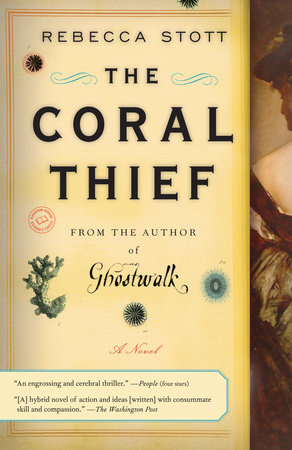 The Coral Thief by Rebecca Stott