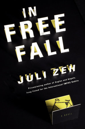 In Free Fall by Juli Zeh