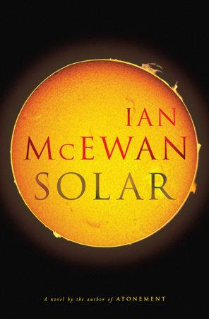 Solar by Ian McEwan