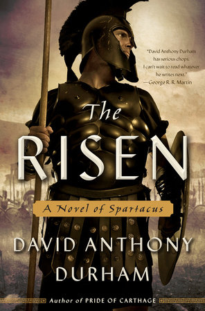 The Risen by David Anthony Durham
