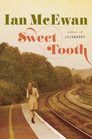 Sweet Tooth by Ian McEwan