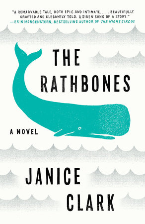 The Rathbones by Janice Clark