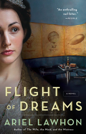 Flight of Dreams by Ariel Lawhon
