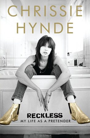 Reckless by Chrissie Hynde