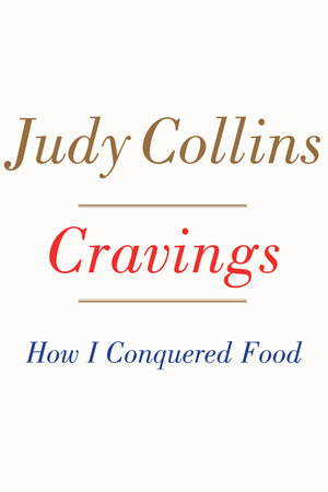 The cover of the book Cravings