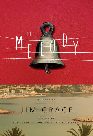 The cover of the book The Melody