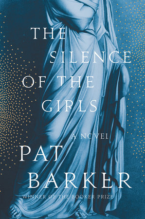 The cover of the book The Silence of the Girls