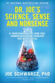 Science, Sense & Nonsense