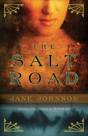 The Salt Road by Jane Johnson