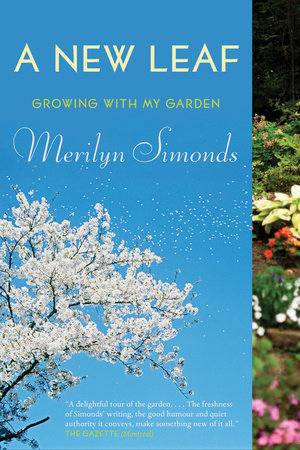 A New Leaf by Merilyn Simonds