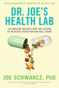 Dr. Joe's Health Lab