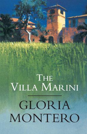 Villa Marini by Gloria Montero