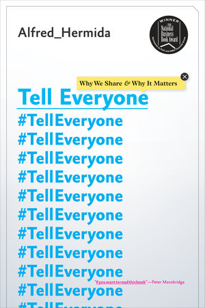 Tell Everyone by Alfred Hermida