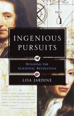 Ingenious Pursuits