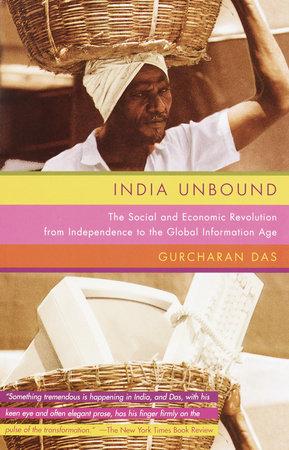 India Unbound by Gurcharan Das