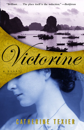 Victorine by Catherine Texier