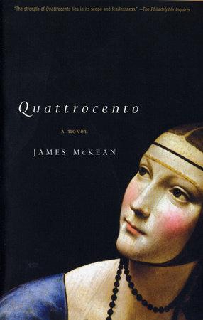 Quattrocento Book Cover Picture