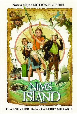 Nim's Island by Wendy Orr