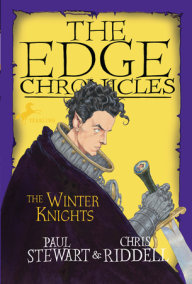 The Edge Chronicles 8: The Winter Knights
