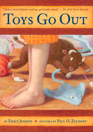 Toys Go Out