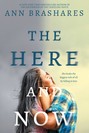 Here and Now (Target stores) by Ann Brashares