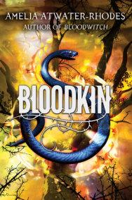 Bloodkin (Book 2)