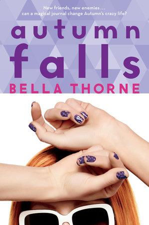 Autumn Falls by Bella Thorne