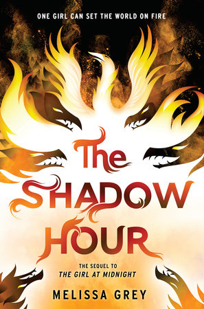 The Shadow Hour