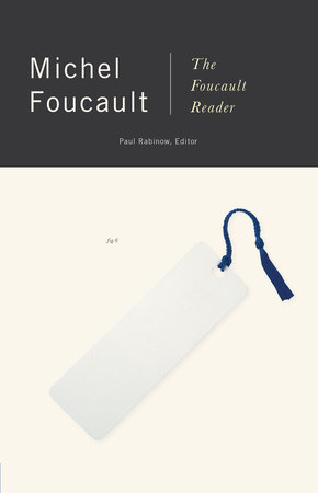 THE FOUCAULT READER